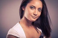 témoignage client de Céline sur sa séance photo portrait et mode