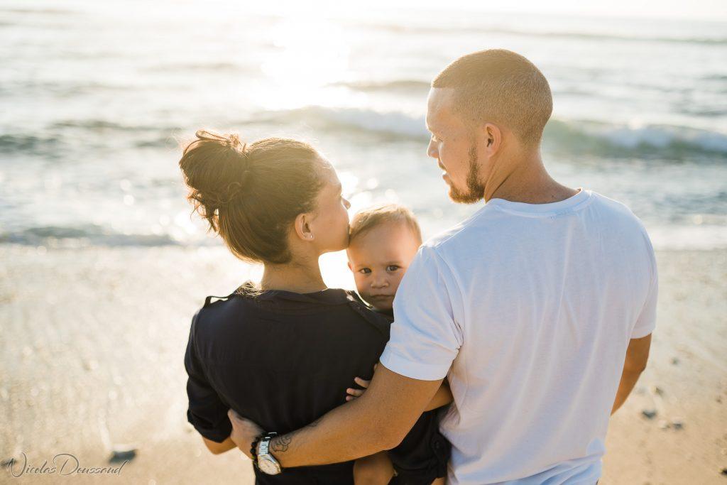 Photographe de famille et couple à la Réunion